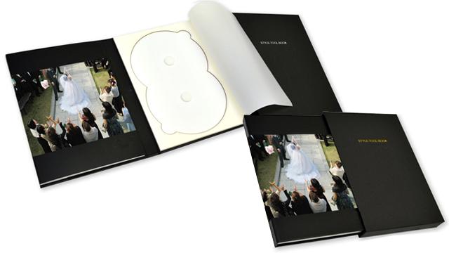 GIMPを使ってフォトブックを作成 DVD収納型 初心者向き