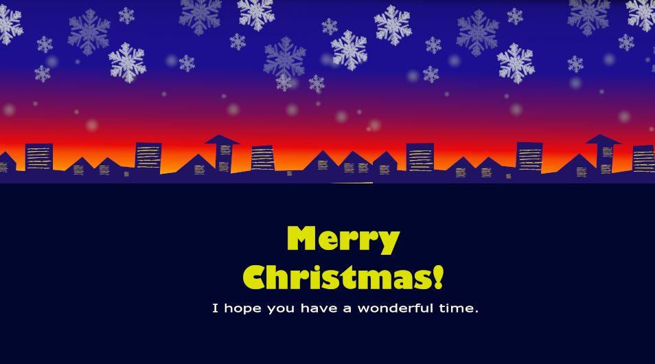 作るクリスマスカードはこちら
